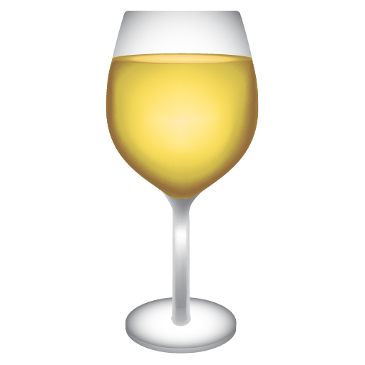Get Involved | White Wine Emoji