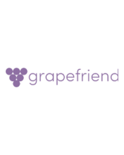 grapefriend logo